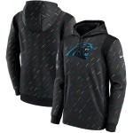 Carolina Panthers Nike Black NFL Hoodie 2021