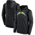 Los Angeles Chargers Nike Black NFL Hoodie 2021