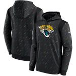 Jacksonville Jaguars Nike Black NFL Hoodie 2021