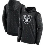 Las Vegas Raiders Nike Black NFL Hoodie 2021