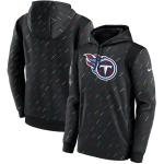 Tennessee Titans Nike Black NFL Hoodie 2021
