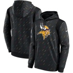 Minnesota Vikings Nike Black NFL Hoodie 2021