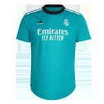 Real Madrid Third Away Jersey 2021/22 Women