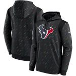Houston Texans Nike Black NFL Hoodie 2021