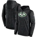 New York Jets Nike Black NFL Hoodie 2021