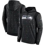 Seattle Seahawks Nike Black NFL Hoodie 2021