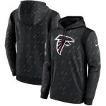 Atlanta Falcons Nike Black NFL Hoodie 2021