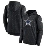 Dallas Cowboys Nike Black NFL Hoodie 2021