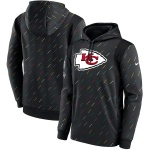 Kansas City Chiefs Nike Black NFL Hoodie 2021