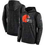 Cleveland Browns Nike Black NFL Hoodie 2021