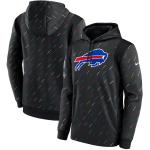 Buffalo Bills Nike Black NFL Hoodie 2021