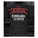 AC Milan Third Away Jersey Authentic 2021/22