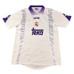 Real Madrid Home Jersey Retro 1997/98
