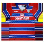 Parma Calcio 1913 Away Jersey Retro 1998/99