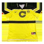 Borussia Dortmund Home Jersey Retro 1996/97
