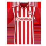Olympiakos Home Jersey 2021/22