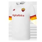 Roma Away Jersey 2021/22