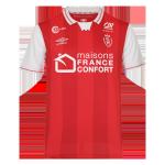 Stade de Reims Home Jersey 2021/22