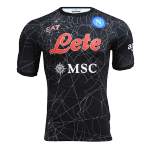 Napoli Jersey 2021/22